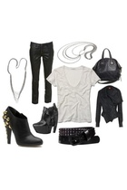 polyvore addiction