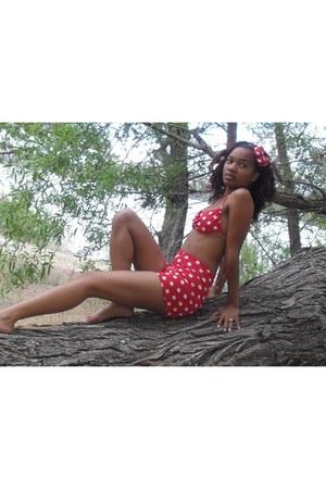 Meshalo swimwear