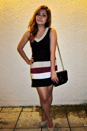 Bazaar Dress dress - People are People pumps