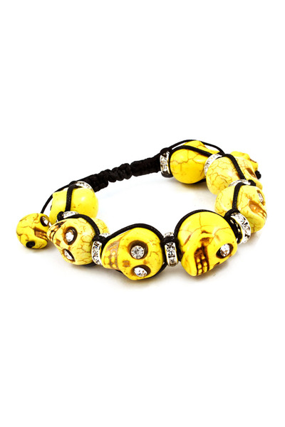 Byrd Holland bracelet