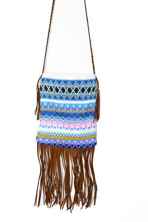 aztec bag Regina Garde bag