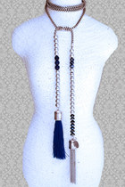 Glass-silver-opa-designs-necklace