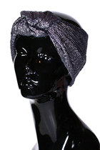 turban metallic Created by Fortune accessories