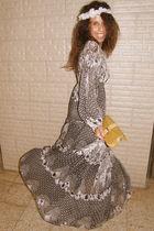 B-DAY gift dress