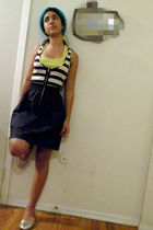 H&M hat - Macys dress - Target shoes