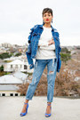 Blue-shredded-denim-coal-n-terry-vintage-jacket