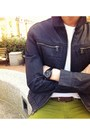 Denim-john-varvatos-jacket-brown-coach-shoes-green-levis-jeans