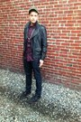 Black-louis-vuitton-shoes-levis-jeans-black-biker-31-phillip-lim-jacket