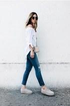 denim AYR jeans
