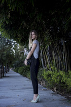 overalls Zara pants