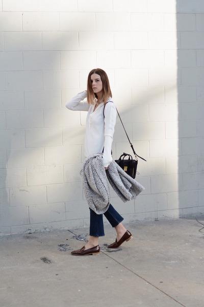 cotton Helmut Lang shirt