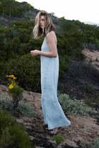 linen J Brand dress