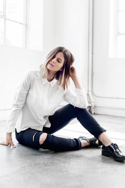 denim Paige Denim jeans