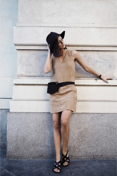 Suede-asos-dress