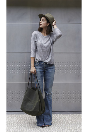 flare citizens of humanity jeans