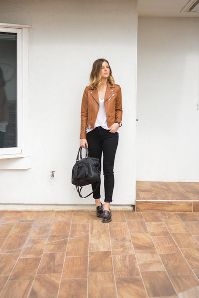 Leather-coach-jacket