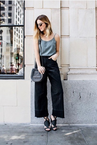 denim Rachel Comey pants