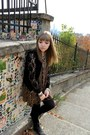Steve-madden-boots-urban-outfitters-dress-urban-outfitters-coat