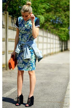 teal 6kscom dress