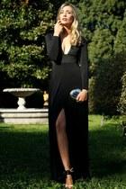 black Hedonia dress