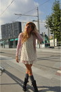 Zara-jacket-zara-boots-fridays-project-dress