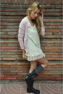 Zara-boots-fridays-project-dress-zara-jacket