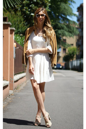 white wholesalebuying dress