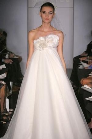 amsale dress