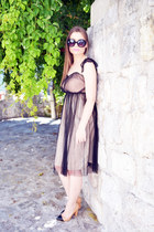 OASAP dress - Zara shoes
