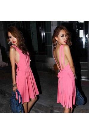 Mikkis Fashions dress