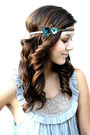 Head-band-accessories