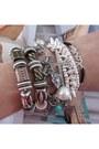 Spiked Bracelet Bracelets
