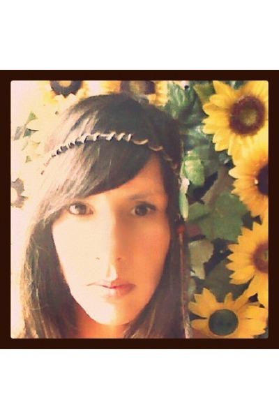 headband Flower Child accessories