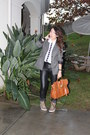Brown-zara-jacket-tawny-mulberry-bag-black-leather-asos-pants-ivory-blouse
