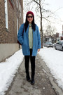 Sky-blue-topshop-coat