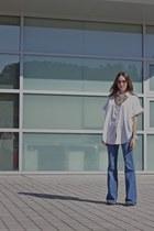 mih jeans - Kmart shirt