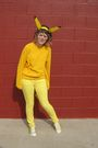 Yellow-home-made-accessories-gold-our-schools-lost-and-found-sweater-yellow-
