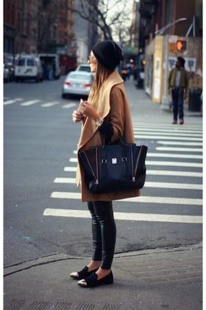 mustard acne coat