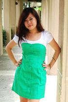 top - dress