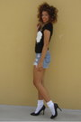 Urban-outfitters-shorts-target-socks-target-sunglasses-goodwill-t-shirt