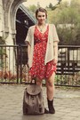 Dsw-boots-thrifted-dress-yes-walker-bag