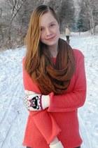tawny Madro scarf
