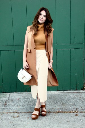 neutral Cemo Collective pants