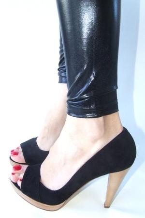 miss noise shoes