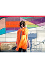 Lewitt-cardigan-suede-baggu-bag-round-frame-dries-van-noten-sunglasses