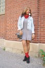 The-shoe-company-boots-winners-dress-forever-21-jacket