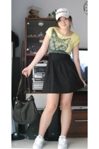 No brand mommy brought from Indonesia t-shirt - Bunny Noo online shop skirt - Bi