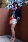 Schoolboy-j-crew-blazer-tous-scarf-mini-mac-rebecca-minkoff-bag-zara-skirt
