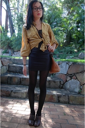 dress - shirt - shoes