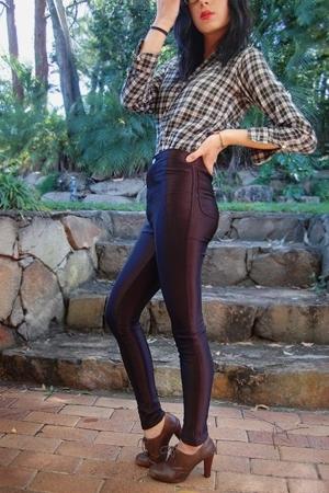 shirt - pants